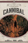 Cannibal TPB Vol. 01