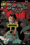 Zombie Tramp Ongoing #33 (Cover D - Fresh Kill Risque)