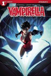 Vampirella #1 (Cover A - Tan)