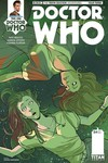 Doctor Who 10th Year 3 #4 (Cover D - Zanfardino)