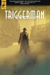 Hard Case Crime Triggerman TPB