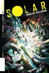 Solar Man of the Atom #6 (Lau Subscription Variant)