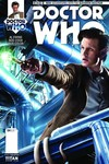 Doctor Who 11th #4 (Subscription Photo)