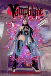 Vampblade TPB Vol. 01
