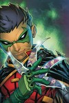 Teen Titans Vol. 1: Damian Knows Best TP
