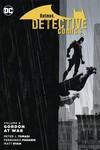 Batman Detective Comics TPB Vol. 09 Gordon At War