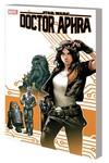 Star Wars Doctor Aphra TPB Vol. 01 Aphra