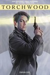 Torchwood Station Zero TPB