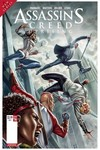 Assassins Creed Uprising #5 (Cover A - Santucci)