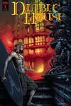 Diablo House #1 (Cover A - Santiperez)