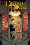 Diablo House #1 (Cover B - Rodriguez)