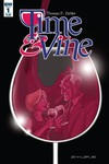 Time & Vine #1 (Cover A - Zahler)