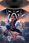 Spider-Man Master Plan (One shot)
