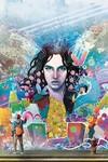 Jessica Jones #10 (Simmonds Variant Cover Edition)
