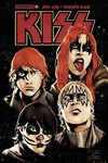 Kiss #10 (of 10) (Cover B - Baal)