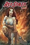 Red Sonja #7 (Cover C - Kirkham)