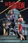 Phantom President Kennedys Mission #1 (Sean Joyce Cover B)