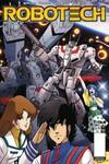 Robotech #1 (Cover E - Waltrip Bros Retro Variant)