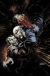 Anno Dracula #5 (of 5) (Cover C - Mandrake)