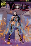 Vampblade #1 (Retailer Incentive Variant Cover Edition)