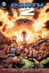 Earth 2 TPB Vol. 06 Collision