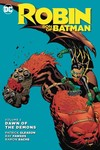 Robin Son of Batman TPB Vol. 02 Dawn of the Demons