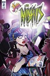 Jem The Misfits #2 (Subscription Variant)