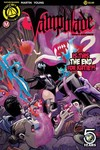 Vampblade #12 (Cover A - Young)