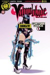 Vampblade #12 (Cover D - Costume One Risque)