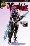 Vampblade #12 (Cover G - Costume Three)