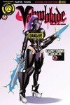 Vampblade #12 (Cover H - Costume Three Risque)