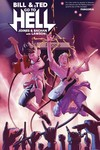 Bill & Ted Go To Hell TPB