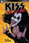 KISS Demon #1 (of 4) (Cover A - Strahm)