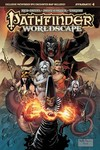 Pathfinder Worldscape #4 (of 6) (Cover A - Brown)