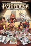 Pathfinder Worldscape #4 (of 6) (Cover C - Subscription Variant)