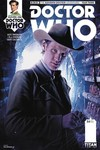Doctor Who 11th Year 3 #4 (Cover B - Photo)