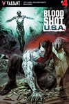 Bloodshot USA #4 (of 4) (Cover A - Braithwaite)