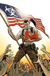 Bloodshot USA #4 (of 4) (Cover C - Johnson)