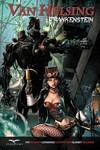 Grimm Fairy Tales Van Helsing vs. Frankenstein TPB
