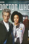 Doctor Who Magazine #508