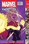 Marvel Fact Files #162