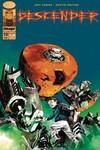 Descender #19 (Cover B - Image Anniversary Tribute)