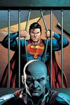 Action Comics #970 (Frank Variant Cover Edition)