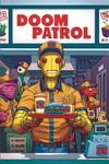 Doom Patrol #4