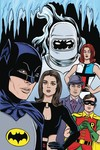 Batman 66 Meets Steed and Mrs Peel #6 (of 6)