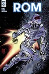 Rom #6 (Retailer 10 Copy Incentive Variant Cover Edition)