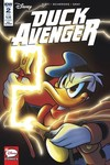Duck Avenger #2 (Subscription Variant)