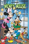 Mickey Mouse #15 (Retailer 10 Copy Incentive Variant Cover Edition)