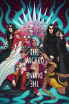 Wicked & Divine #24 (Cover B - Bartel)