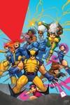 X-Men 92 #10